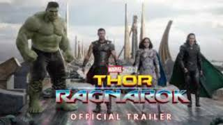 Thor:ragnaroc official trailer 2017