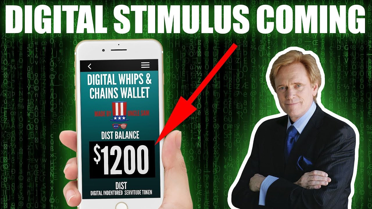 Mike Maloney: Digital Dollar Coming To Your Phone (Alarming Plan Revealed | Resist the Great Reset/New World Order)