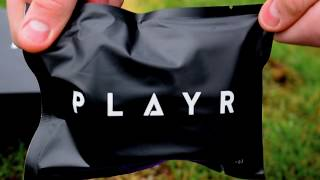 The PLAYR SMART VEST!!! Play Test & Review