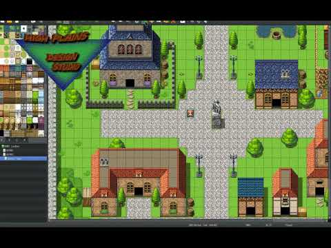 HPDS Jump Plugin for RPG Maker MV - High Plains Design