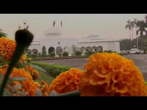 Bangabhaban  । বঙ্গভবন রাষ্ট্রপতির কার্যালয়,ঢাকা, বাংলাদেশ
