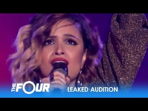 LEAK: Whitney Reign Is READY To Challenge 'The Four' - Will She Make It?  | The Four