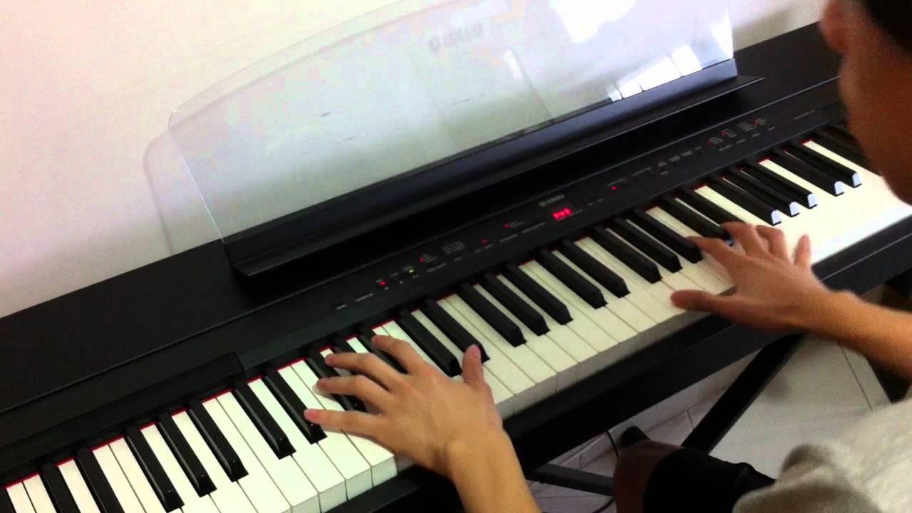 You Raise Me Up 琴譜下載 | 魚蛋村 Yudan730 鋼琴譜網站