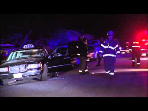Crime Scene: TAXI DRIVER SHOOTING HOMICIDE EAST PALO ALTO ((HD))