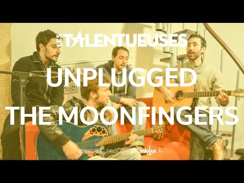 THE MOONFINGERS