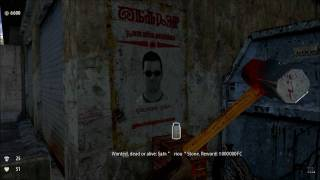 Serious Sam 3: BFE Playthrough (1) Summer in Cairo - All secrets, Serious difficulty