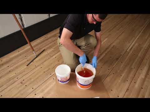 Rustoleum Restore Wooden Trailer Deck Top Coat Doovi