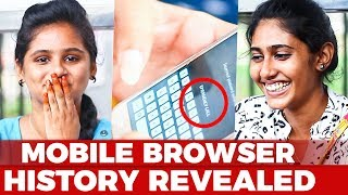 Ivanga Phone-la Idhellam-ah Paakuraanga   Inside the Phone of GIRLS AND BOYS