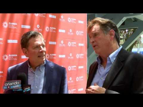 Orlando LIVE - Interview with David Zucker & Robert Hays