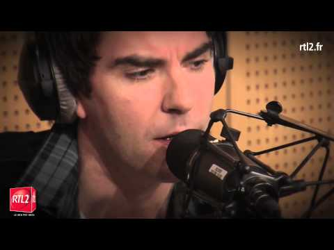 Stereophonics - Dakota [Acoustic at RTL2]