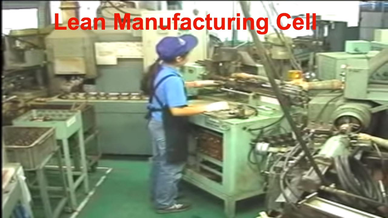 manufacturing cell Manufacturing cellsobjectivesto understand what a manufacturing cell is and how it canbe implementedto be aware of the different variables that must beconsidered when implementing a cell 3 manufacturing cellscontents 1.