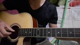 guitar chúc em bên người