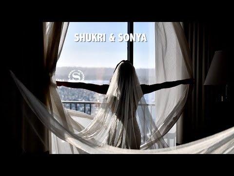 Harbor Island wedding, Sonya & Shukri