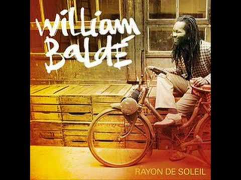 william baldé-rayon de soleil