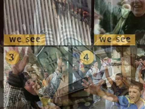 Humanity Good Bye- Boycott war