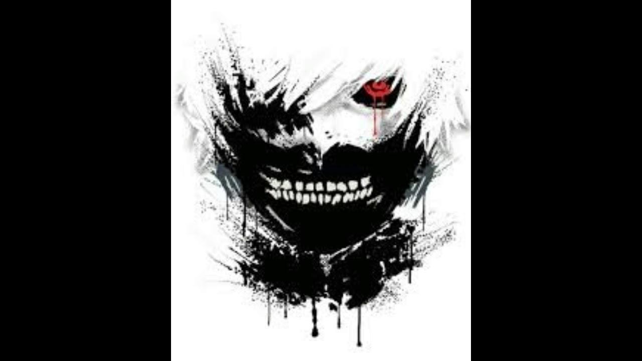 Scarlxrd Mask