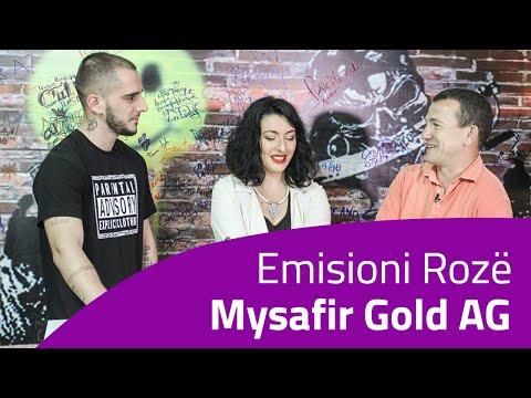 Express Rozë - Mysafir Gold AG - Emisioni i tretë