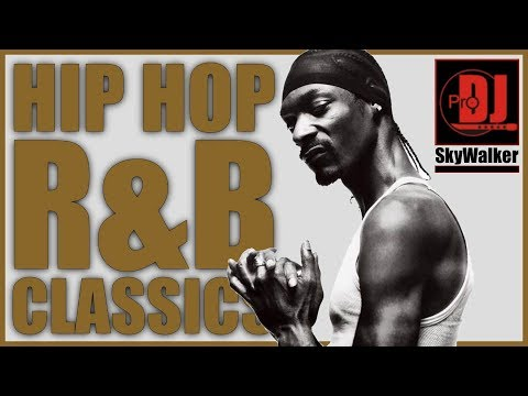 Hip Hop RnB Dancehall Classics | Black Music 2000s Club Music | DJ SkyWalker