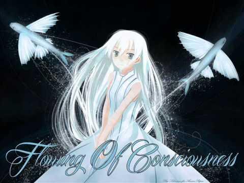 14- Shinigami No Ballad - OST - Flowing Of Consciousness ~ (しにがみのバラッド) ~