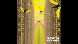 Soca Escape Riddim Mix (Dr. Bean Soundz)
