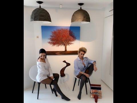 Rocsana Marcu&Lorena- Spune, pe bune (Official Video)