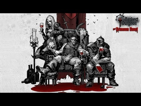 Darkest Dungeon DLC Crimson Court #15