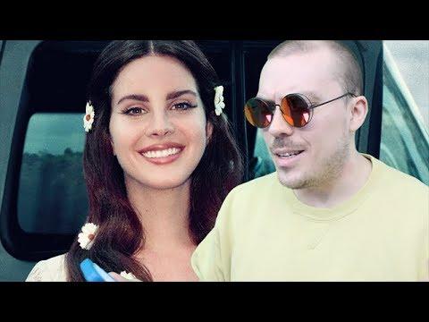 "LET'S ARGUE: Men Can't ""Get"" Lana Del Rey"