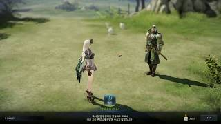 [TH] LOST ARK CBT2 - DAY2 Class Acana