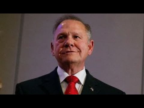 Has GOP responded appropriately to Roy Moore controversy?
