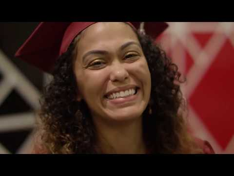 Zanda's Bachelor's Journey | Colorado Technical University