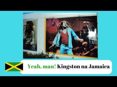 Passeios em Kingston na Jamaica a terra de Bob Marley | Foto Vídeo Art