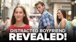 Distracted Boyfriend Revealed: The Complete Story Behind The Meme