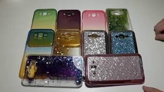 DIY ЧЕХЛЫ ДЛЯ ТЕЛЕФОНА Своими Руками Case For Samsung galaxy J7 J700F J700