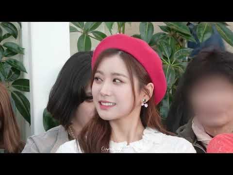 헬로비너스 이유영 데뷔 7주년 기념 영상 (Special cam for Hello Venus Yooyoung Debut 7th Anniversary)