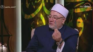 لعلهم يفقهون - الشيخ خالد الجندي: النبي إبراهيم نموذج للثقة في الله والنفس