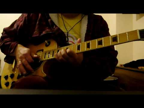 Steve Cole - '' Ny La ''  - Soul Guitar Remix by Val