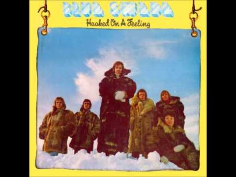 Blue Swede - Hooked On A Feeling 1973-1974.