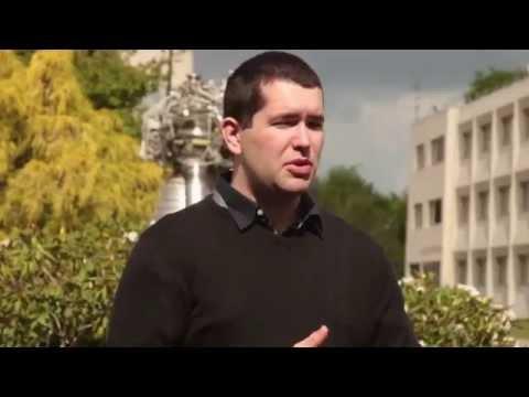 Antoine AMROUNI-KEILING - Ingénieur calcul chez Safran Aircraft Engines