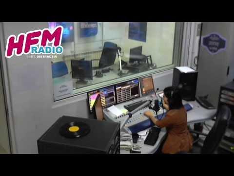 HFM Radio e cu noi la KARAOKE PARTY by MC NiNO & DJ GORE la CRAZY CAFE by West Gate