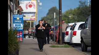 Four dead, five others injured when two gunmen entered Kansas City, Kansas bar