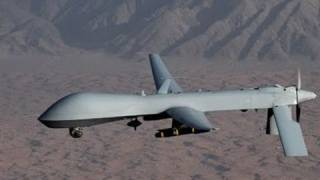 Domestic Spy Drones Raise Legal Concerns