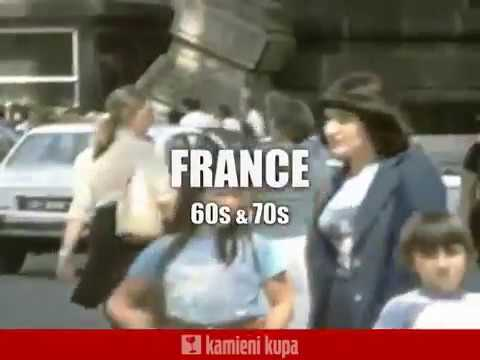 old france vs new france
