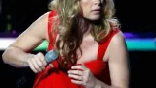Lara Fabian - Caruso  (Live - Hit Man Returns - David Foster Friends - 2011)