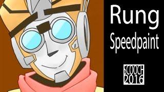 Rung Speedpaint