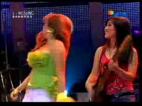 Pinkan Mambo - Wanita Terindah (Video Terbaru)