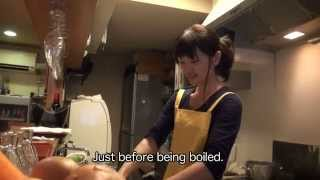 Japanese home cooking by a Japanese lady - Miso Soup -