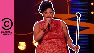 No One Is A Fan Of London Pedestrians | Desiree Burch | Chris Ramsey's Stand Up Central