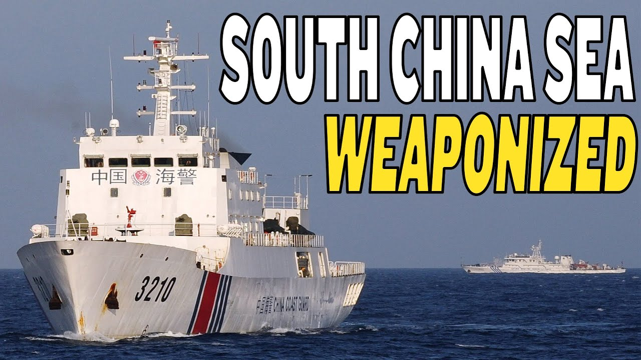#84 China's Navy Surpasses America | Jim Fanell