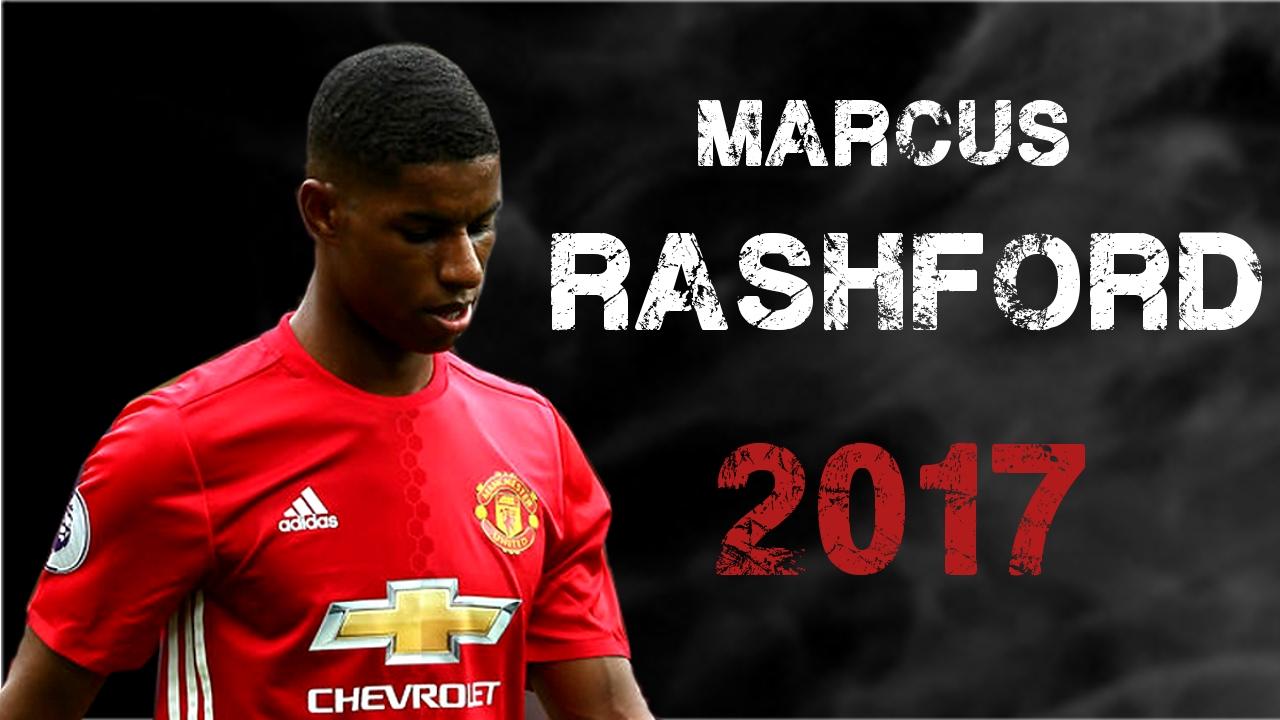 Download Marcus Rashford - The Future of Man Utd - Best Goals & Skills | 2016/17 HD