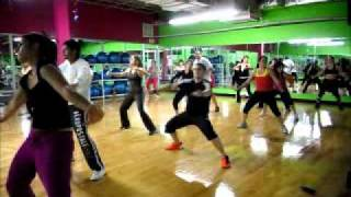 Run The World (Girls) (Zumba) (Beyonce)